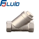 Male Threaded Filter