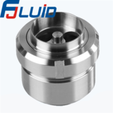 Stainless Steel Sanitary Union Check Valve